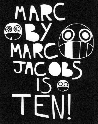 Marc Jacobs project
